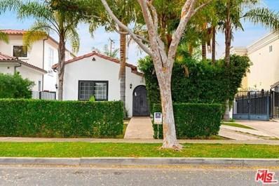 333 S CRESCENT Drive, Beverly Hills, CA 90212 - MLS#: 19535826
