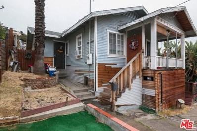 3602 Roseview Avenue, Los Angeles, CA 90065 - MLS#: 19535846