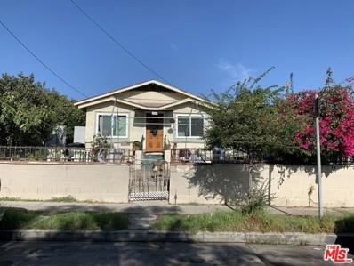 3831 Hammel Street, Los Angeles, CA 90063 - MLS#: 19535870