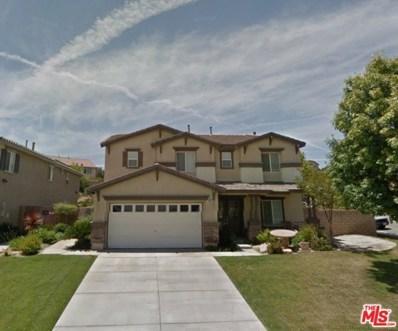 2922 Jojoba Terrace, Palmdale, CA 93550 - MLS#: 19535872