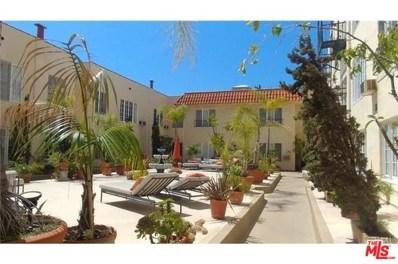 1345 N HAYWORTH Avenue UNIT 1A, West Hollywood, CA 90046 - MLS#: 19536022