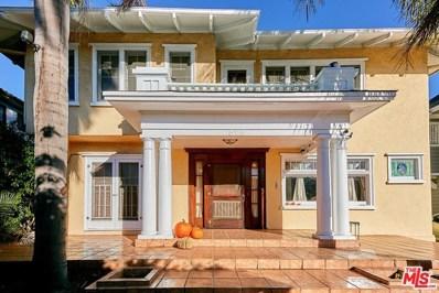 528 S WILTON Place, Los Angeles, CA 90020 - MLS#: 19536478