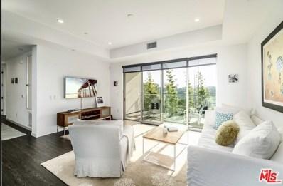 4140 Glencoe Avenue UNIT 410, Marina del Rey, CA 90292 - MLS#: 19536774