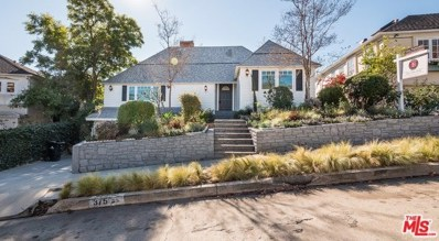 375 DALKEITH Avenue, Los Angeles, CA 90049 - MLS#: 19536952