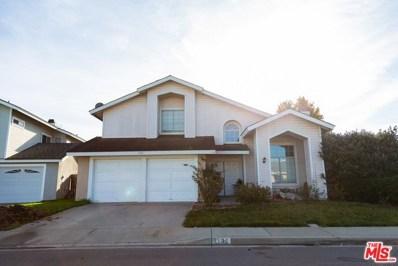 1132 Bellflower Lane, Lompoc, CA 93436 - MLS#: 19537184