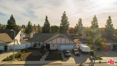 830 SUN GROVE Drive, Camarillo, CA 93010 - MLS#: 19537394