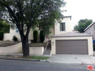 1974 COMSTOCK Avenue, Los Angeles, CA 90025 - MLS#: 19537578