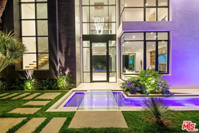 1672 CLEAR VIEW Drive, Beverly Hills, CA 90210 - MLS#: 19537600