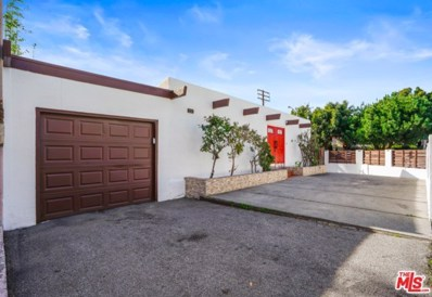 7242 FOUNTAIN Avenue, West Hollywood, CA 90046 - MLS#: 19537888