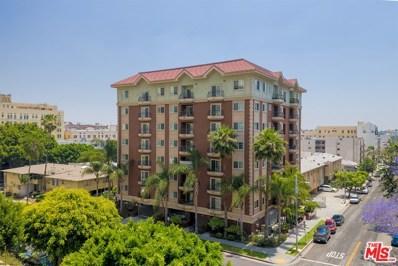 700 S ARDMORE Avenue UNIT 202, Los Angeles, CA 90005 - MLS#: 19537974