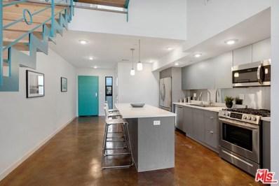 654 N Virgil Avenue UNIT 315, Los Angeles, CA 90004 - MLS#: 19538024