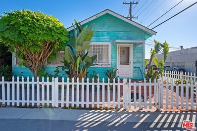 1124 BROADWAY, Santa Monica, CA 90401 - MLS#: 19538206