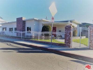3702 CIMARRON Street, Los Angeles, CA 90018 - MLS#: 19538740
