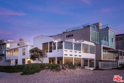 4701 Ocean Front Walk Street, Marina del Rey, CA 90292 - MLS#: 19538782