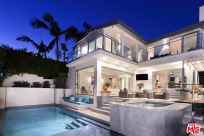 1500 VIEWSITE Terrace, Los Angeles, CA 90069 - MLS#: 19538900