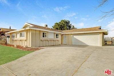 16274 TEJON Street, Victorville, CA 92395 - MLS#: 19539050