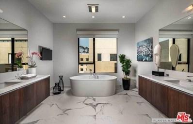 330 W Green Street UNIT 207, Pasadena, CA 91105 - MLS#: 19539128