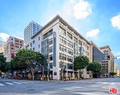 630 W 6TH Street UNIT 213, Los Angeles, CA 90017 - MLS#: 19539410