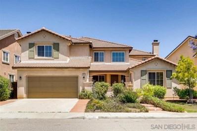 36844 Maximillian Ave., Murrieta, CA 92563 - MLS#: 200000026