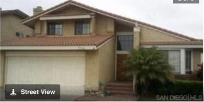 7546 Rock Canyon Dr, San Diego, CA 92126 - MLS#: 200000074