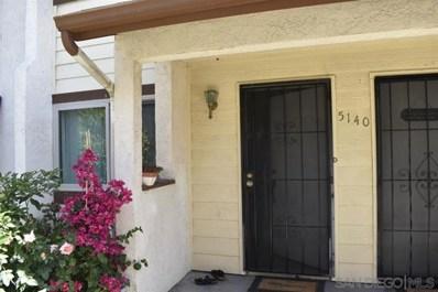5140 N River Rd UNIT D, Oceanside, CA 92057 - MLS#: 200000083