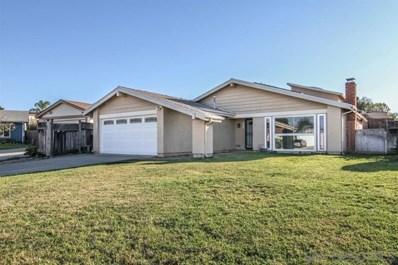 9007 Pelton Ct, San Diego, CA 92126 - MLS#: 200000103
