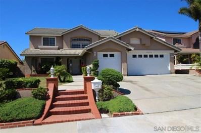 3802 Carnegie Dr, Oceanside, CA 92056 - MLS#: 200000195