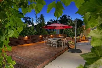1815 Oak Avenue, Carlsbad, CA 92008 - MLS#: 200000228