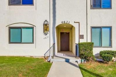 4621 Lamont St UNIT 4B, San Diego, CA 92109 - MLS#: 200000270