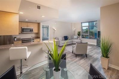 425 W Beech St UNIT 307, San Diego, CA 92101 - MLS#: 200000302