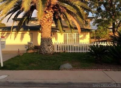 10143 Carreta Dr, Santee, CA 92071 - MLS#: 200000452