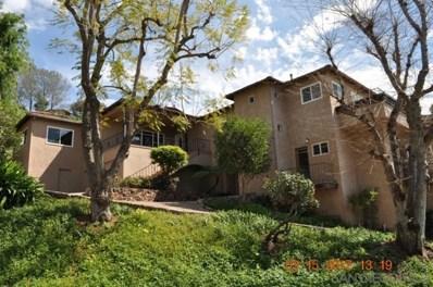 9463 Mesa Vista, La Mesa, CA 91941 - MLS#: 200000606