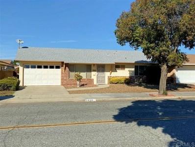 1480 W Mayberry Ave, Hemet, CA 92543 - MLS#: 200000629