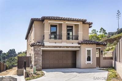 5806 Renault Way, San Diego, CA 92122 - MLS#: 200000686