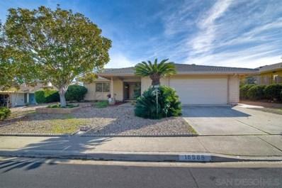 16585 Casero Rd, San Diego, CA 92128 - MLS#: 200000763