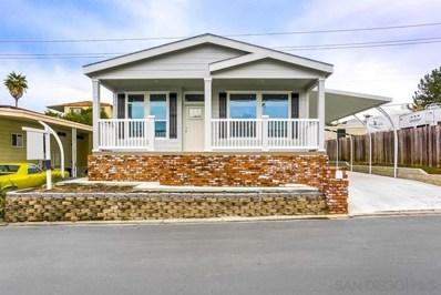 1145 E Barham UNIT 244, San Marcos, CA 92078 - MLS#: 200000783