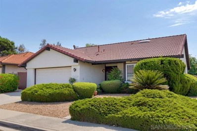 17777 Fonticello Way, San Diego, CA 92128 - MLS#: 200000840