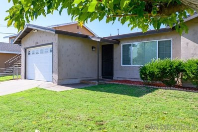 2536 Glebe Rd, Lemon Grove, CA 91945 - MLS#: 200000903