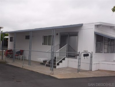 6460 CONVOY COURT UNIT 232, San Diego, CA 92117 - MLS#: 200000926