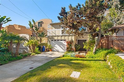 12762 Via Donada, Del Mar, CA 92014 - MLS#: 200000953