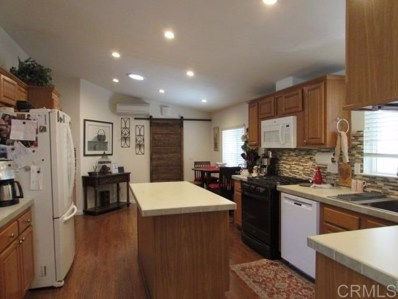 1815 Sweetwater Rd. UNIT 123, Spring Valley, CA 91977 - MLS#: 200001022