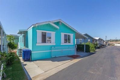 402 63rd UNIT 227, San Diego, CA 92114 - MLS#: 200001061