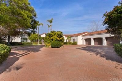 1793 Kings Rd, Vista, CA 92084 - MLS#: 200001065