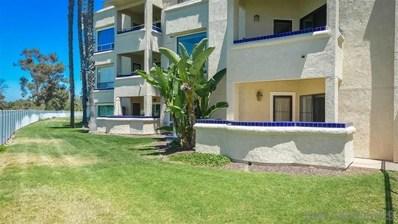 12122 Royal Birkdale Row UNIT 101, San Diego, CA 92128 - MLS#: 200001103