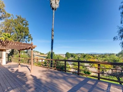 1347 Friends Way, Fallbrook, CA 92028 - MLS#: 200001153