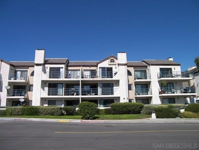 2050 Pacific Beach Drive UNIT 101, San Diego, CA 92109 - MLS#: 200001159