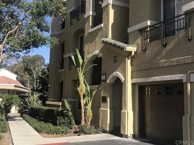 10848 Scripps Ranch Blvd UNIT 108, San Diego, CA 92131 - MLS#: 200001202