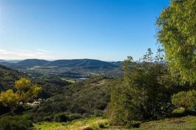 1953 Woodland Heights Glen, Escondido, CA 92026 - MLS#: 200001207