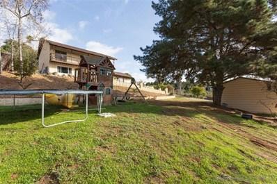 4246 Olive Hill, Fallbrook, CA 92028 - MLS#: 200001226