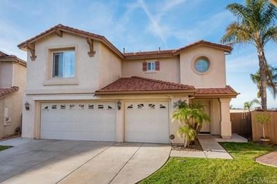 562 Offshore Pt, San Diego, CA 92154 - MLS#: 200001306